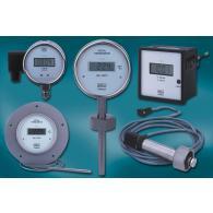 PEX standaard digitale manometers