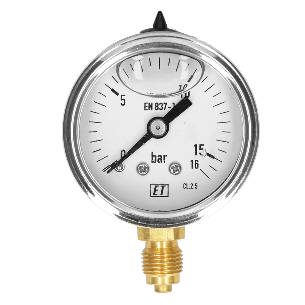 Diameter: 40mm