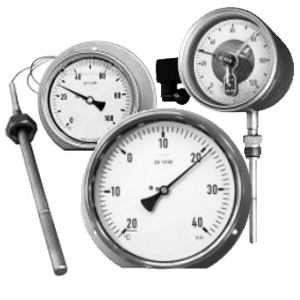 Thermometers specials
